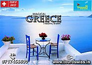 Magical Greece Tour Package