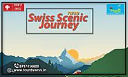 Swiss Scenic Journey