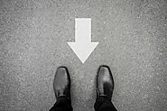 The Power of a Single Step | Authors Unite | The step closer to your goal