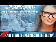 Chris Delfino Virtual Financial Group ! Revolution in the life Insurance Industry