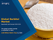 Sorbitol Market Size, Share, Price Trends | Industry Report, 2025