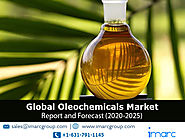 Oleochemicals Market Size, Share, Price Trends and Forecast, 2025