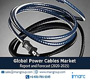 Power Cables Market Size, Share | Global Industry Report, 2025