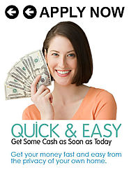 Cash Loans Today- Guaranteed Loans for People on Benefits