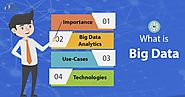 What is Big Data - Importance and Use Cases - DataFlair