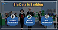 Big Data in Banking - Spectacular Case Studies & Applications - DataFlair