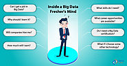 Can a Fresher Get a Job in Big Data? - Big Data Career Opportunities for Freshers - DataFlair