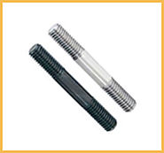 KK International Jalandhar- Threaded Studs