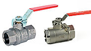 KHD Valves Automation Pvt Ltd- Valve Manufacturer in Moradabad