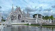 Visit the White Temple