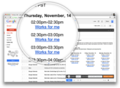 Assistant.to - Meeting Scheduling Without the Back & Forth