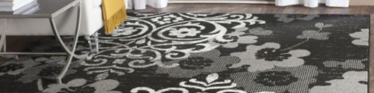 Headline for Contemporary Rugs Online | Rainbow Best Deal