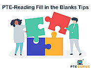 PTE Reading Fill in the Blanks | Superb Strategy – PTE Gurus