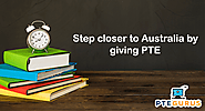 Best Tips for preparing for PTE Exams by PTE Practice Test when you want to study in Australia