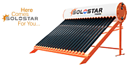 Website at https://www.solostar.in/blog/6-trouble-free-ways-to-maintain-solar-water-heaters/