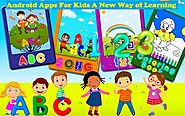 Website at https://www.pr3-articles.com/Articles-of-2019/android-apps-kids-new-way-learning