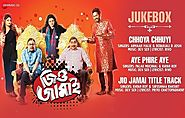 Jio Jamai (2020) DVDScr Bengali Movie Watch Online Free Download