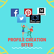 Profile Creation Sites 2020 - Seotechbuddy