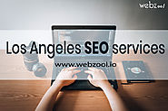 Are you searching for Los Angeles SEO services?