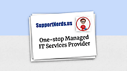 Supportnerds.us - Managed IT End-User Solutions in PA, USA