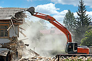 Vital Aspects of Demolition Cleanup
