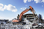 How to Estimate the Cost of a Demolition Project