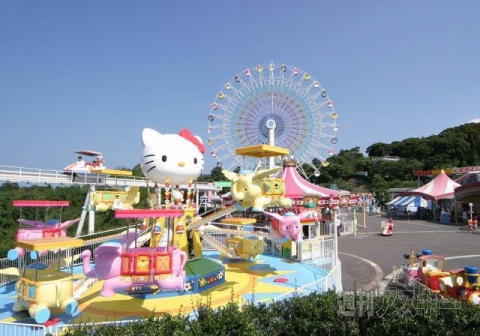 Headline for Top 13 Amusement parks in Japan