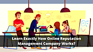 Learn Exactly How Online Reputation Management Company Works? – business Support india
