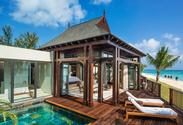The St. Regis Mauritius Villa - EUR 22,190/night