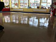 Floor Cleaning Sandycove - Faber Polishing Products