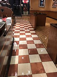 Floor Cleaning Rialto - Reliable Floor Cleaning Company