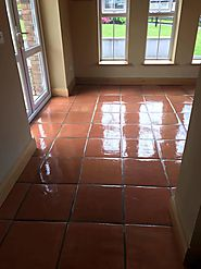 Floor Cleaning Ranelagh - Marble, Terrazzo, Terracotta, Travertine, Amtico