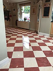 Floor Cleaning Portobello - Tile & Grout Cleaning Services