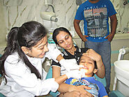 Welcome to the Best Dental Clinic in Delhi NCR - Dentedgeclinic