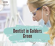 Dentist in Golders Green