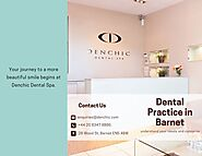 Dental Practice in Barnet