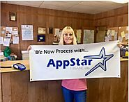 Appstar Financial Profile on 915area.com