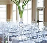 Mon Amor Event Design Studio create a beautiful venue for the wedding