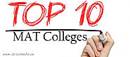 Top 10 MAT Colleges Direct Admission by Management Quota