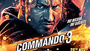 Download Command 3 Movie