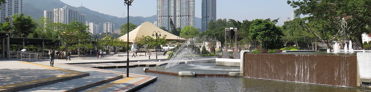 Headline for 7 Hong Kong's Best Public Parks – Finding a little R&R in the Big City