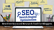 Best Free Keyword Research Tool For Bloggers 2020 » rktechtips