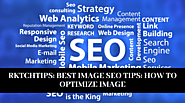 Best Image SEO Tips: How To Optimize Image In 2020 » rktechtips