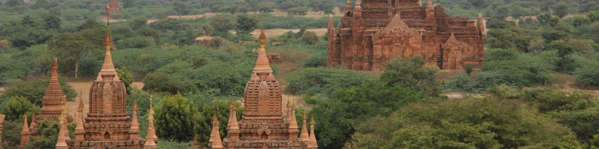 Headline for Top 05 Places to Visit in Myanmar – Where History, Culture and Tradition Meet