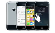 Whited00r 7 brings iOS 7's new look to older devices