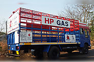 HP Gas Agency in West Bengal