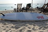 Stand Up Paddle Boards on Rent in the Cayman Islands. Book Now