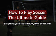 4. Train Smart and Improve Your Soccer Skills