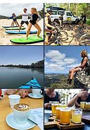 How to Make More Kayak Noosa Hire by Doing Less