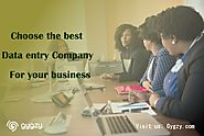 Top Data Entry Companies in San Diego